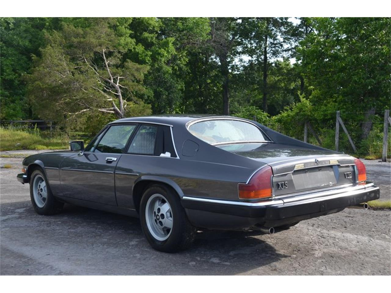 Large Picture of '85 XJS - Q5AP
