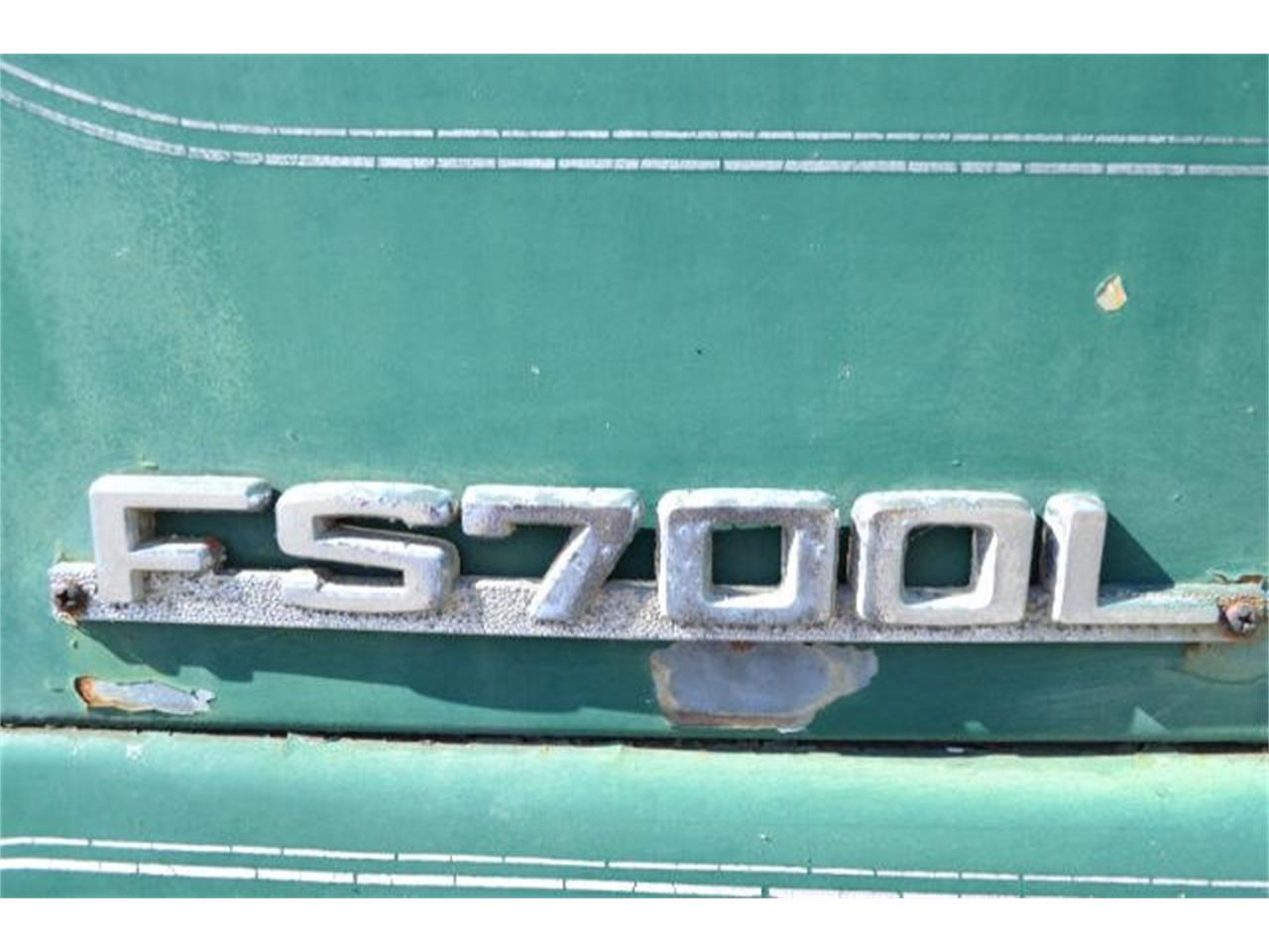 Large Picture of '73 Truck - Q5AT