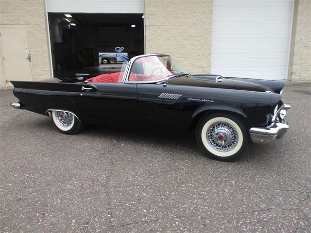 Picture of '57 Thunderbird - Q5AU