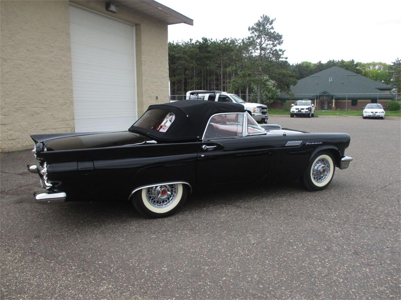 Large Picture of '57 Thunderbird - Q5AU