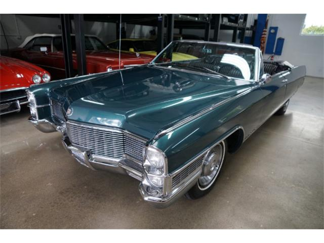 Picture of '65 Cadillac Eldorado Offered by  - Q5AX