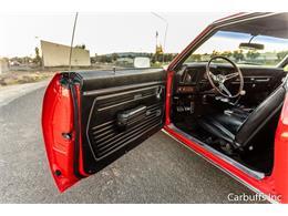 Picture of '69 Camaro - Q5AY