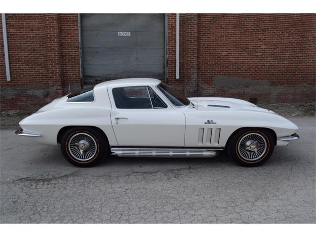 Picture of '66 Corvette - Q5B2