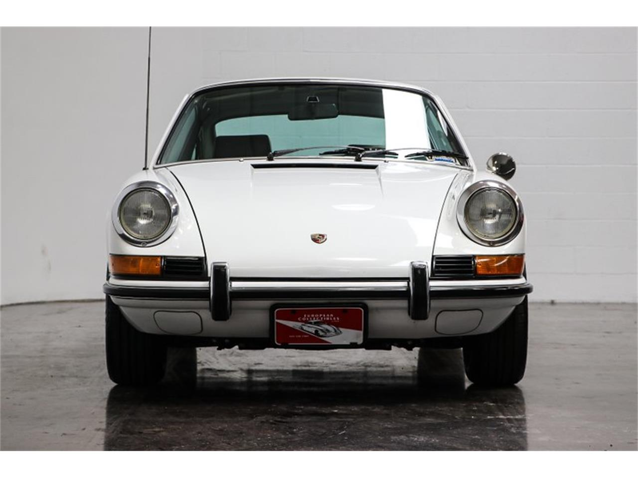 Large Picture of '69 912 - Q5B8