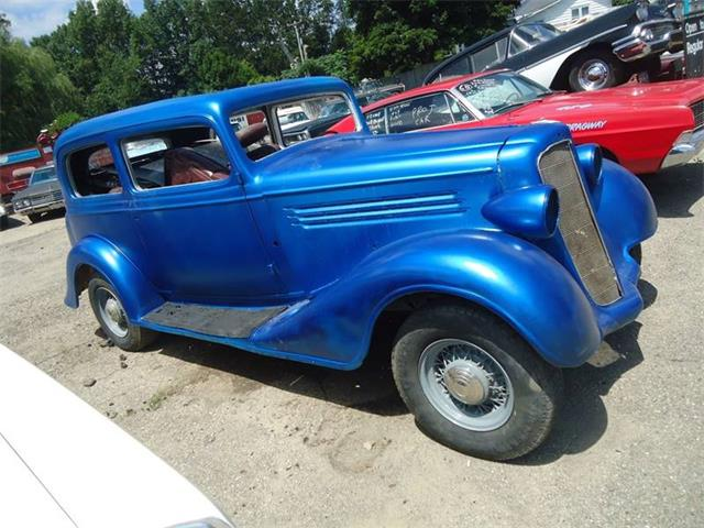 Picture of '34 2-Dr Coupe - Q5B9
