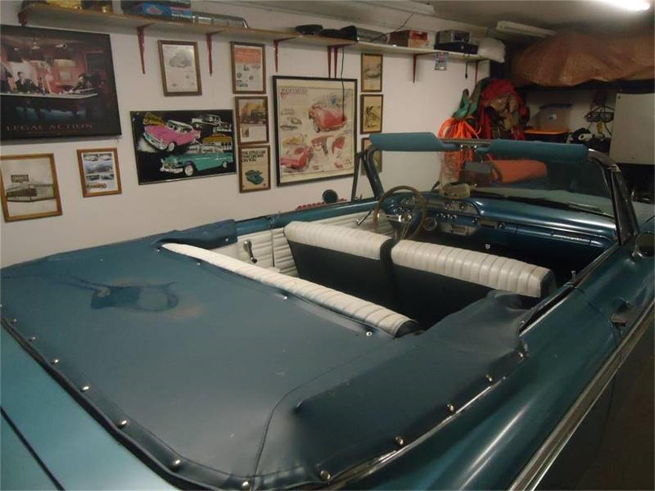 Large Picture of '62 Galaxie - Q5BA