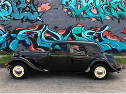 Picture of '55 Traction Avant - Q5BB