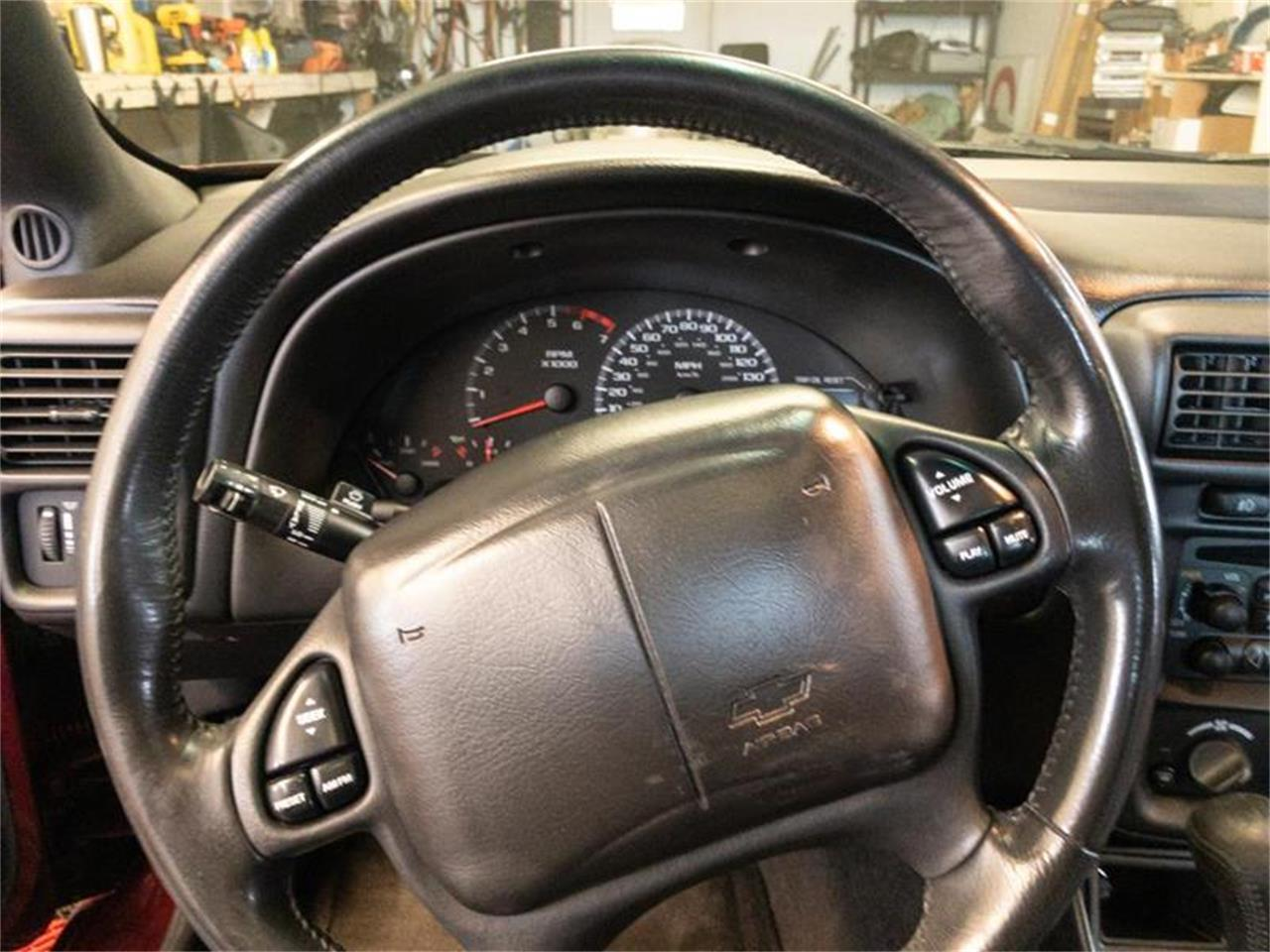 Large Picture of 2002 Camaro located in South Dakota - $8,000.00 Offered by B & B Auto Sales - Q5BE