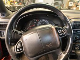 Picture of '02 Camaro Offered by B & B Auto Sales - Q5BE