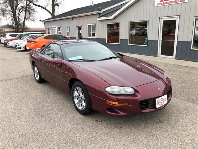 Picture of '02 Camaro located in South Dakota - $8,000.00 - Q5BE