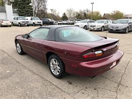 Picture of '02 Camaro - Q5BE