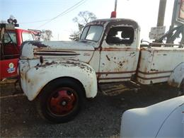 Picture of '45 Tow Truck - Q5BL