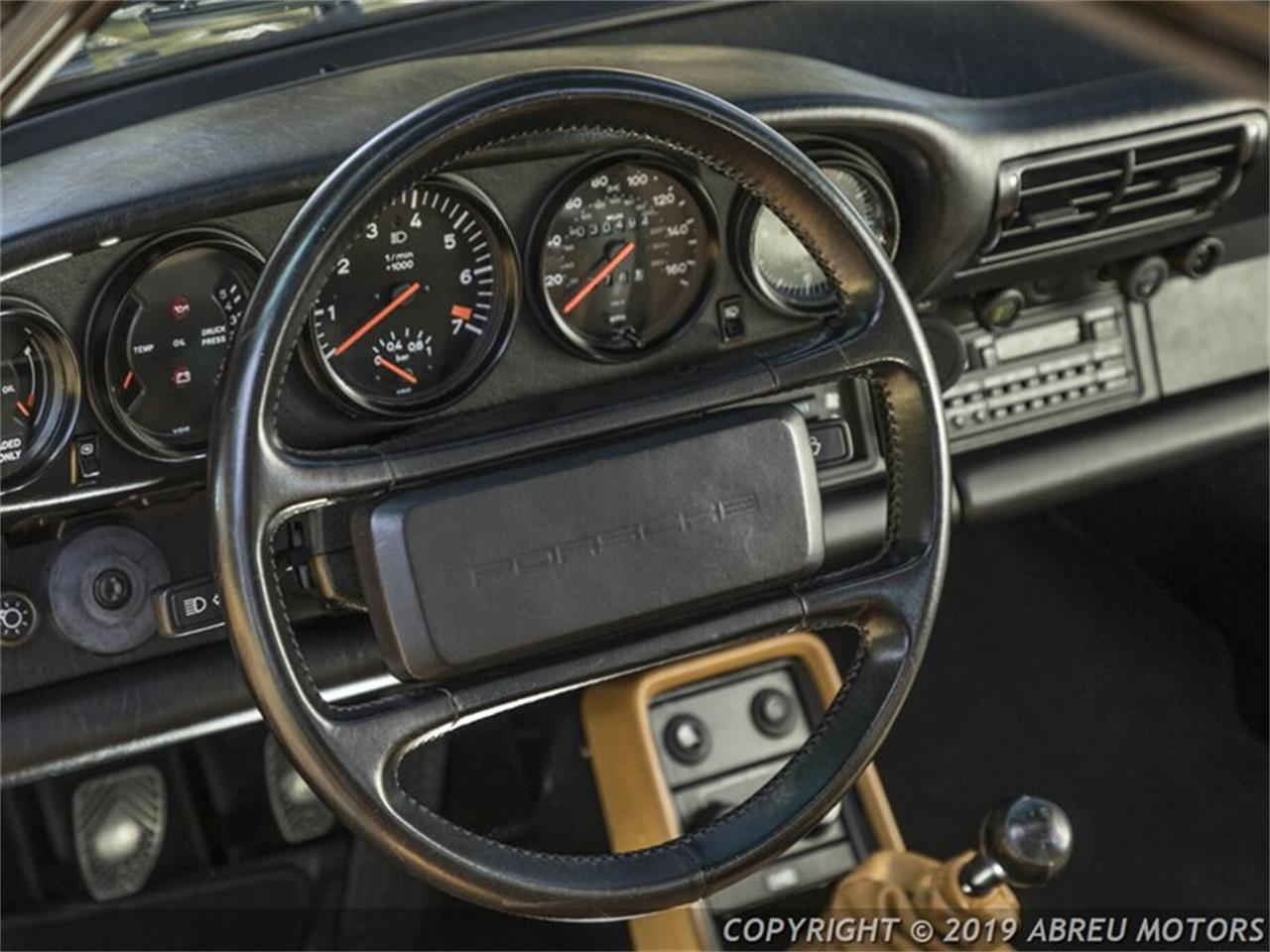 Large Picture of '88 911 Carrera Turbo - Q5BR