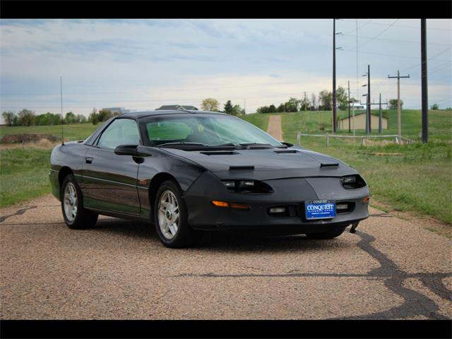 Picture of 1993 Camaro Offered by  - Q5BV