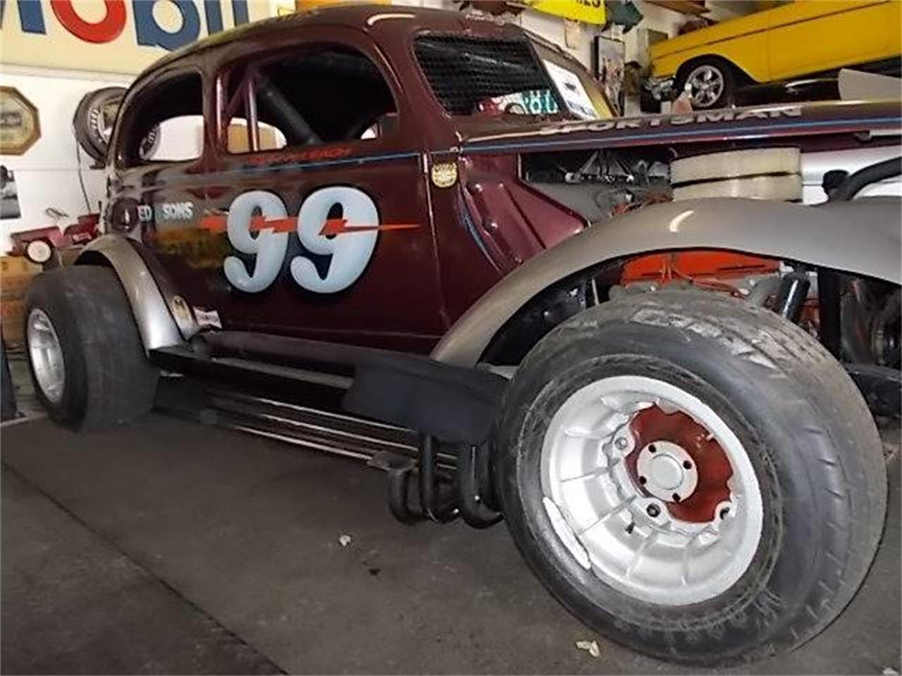 Large Picture of 1937 Race Car - $9,995.00 Offered by C & C Auto Sales - Q5BX