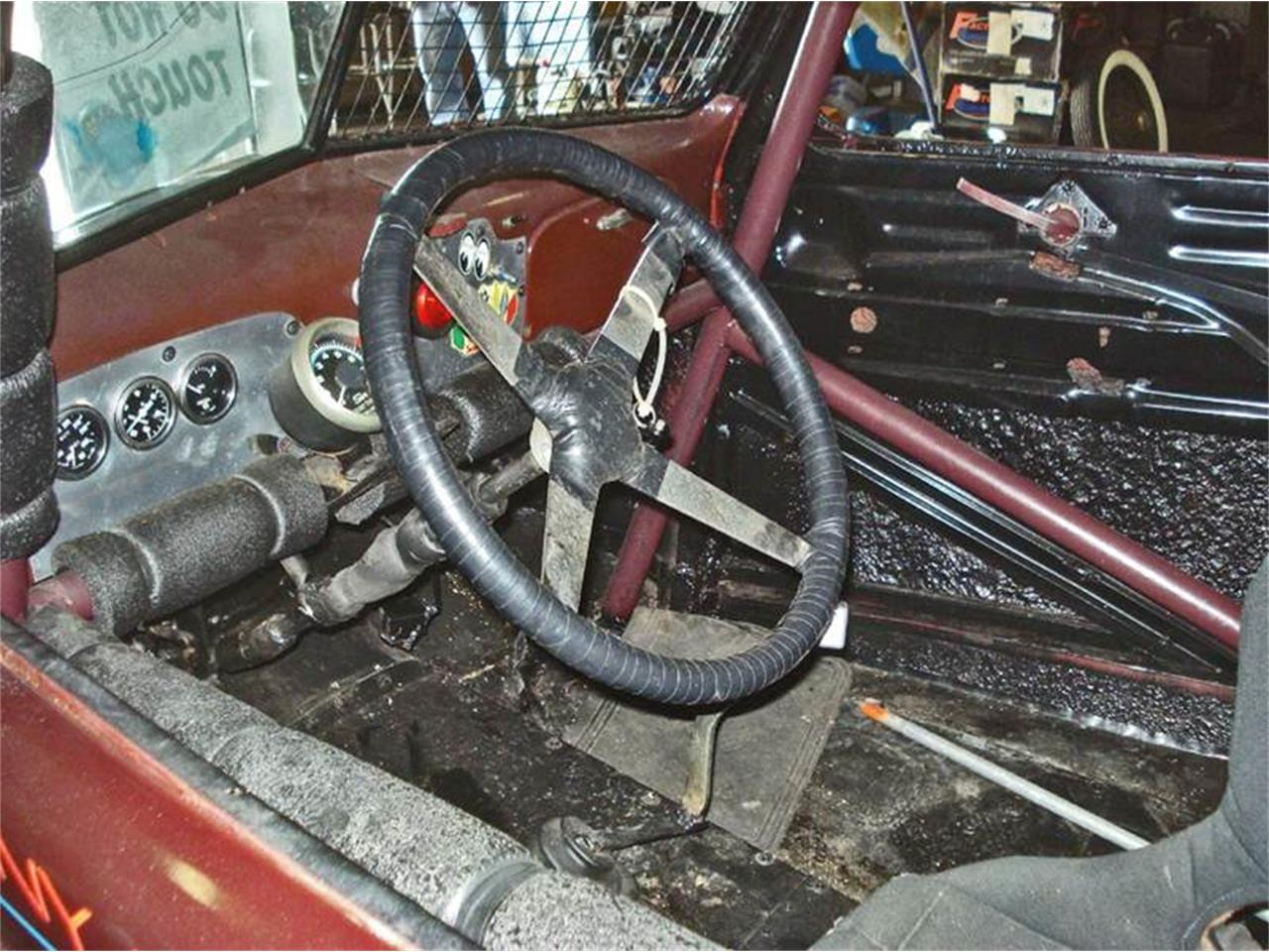 Large Picture of Classic 1937 Ford Race Car - $9,995.00 Offered by C & C Auto Sales - Q5BX