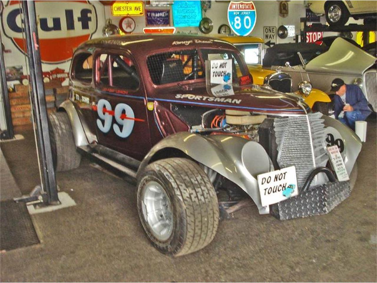 Large Picture of '37 Race Car located in New Jersey Offered by C & C Auto Sales - Q5BX