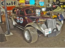 Picture of Classic 1937 Ford Race Car - $9,995.00 - Q5BX