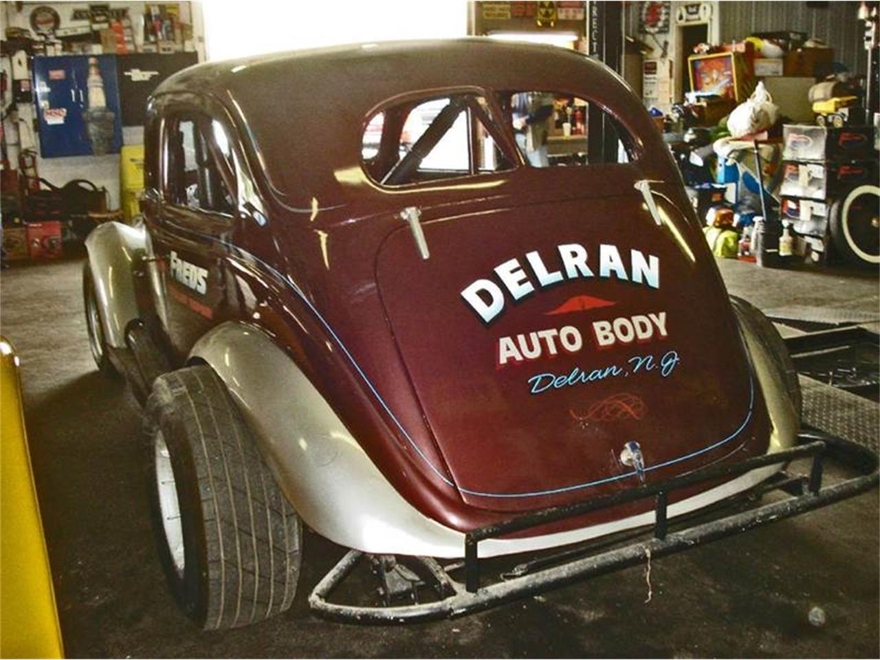 Large Picture of '37 Ford Race Car located in Riverside New Jersey - $9,995.00 Offered by C & C Auto Sales - Q5BX