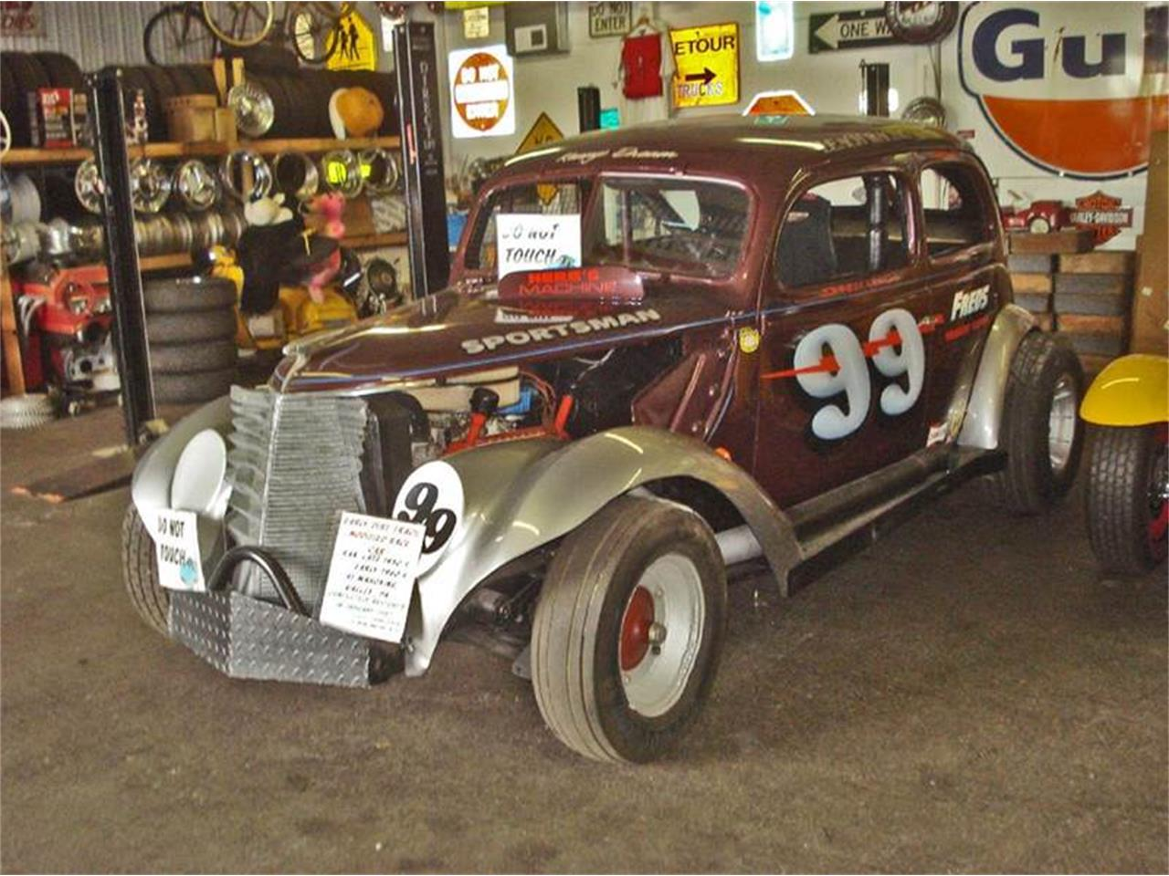 Large Picture of 1937 Race Car located in Riverside New Jersey - $9,995.00 Offered by C & C Auto Sales - Q5BX
