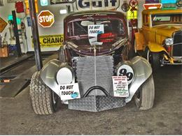 Picture of 1937 Race Car Offered by C & C Auto Sales - Q5BX