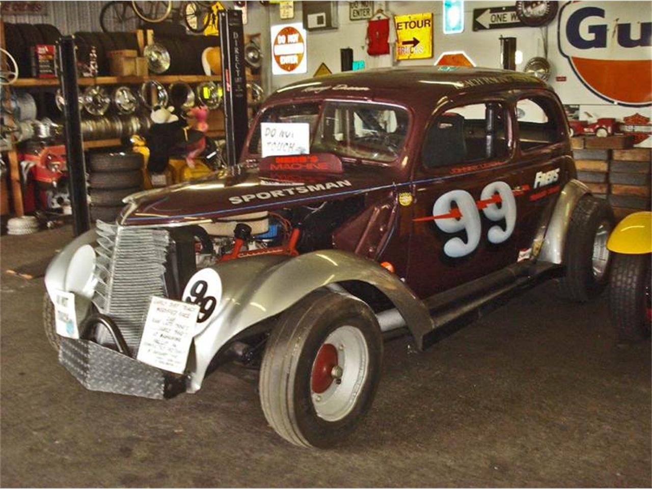 Large Picture of '37 Race Car located in New Jersey - $9,995.00 - Q5BX