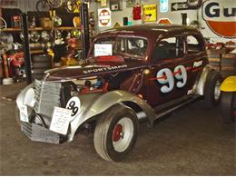 Picture of Classic 1937 Ford Race Car Offered by C & C Auto Sales - Q5BX