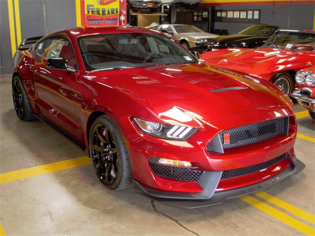 Picture of '17 Mustang located in Anaheim California - Q5BY