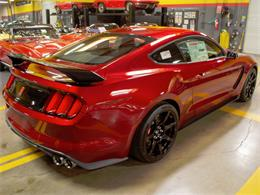 Picture of '17 Mustang - Q5BY