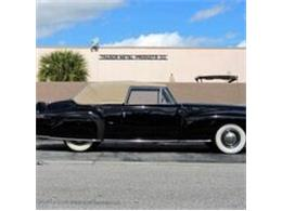 Picture of '48 Continental - Q5BZ