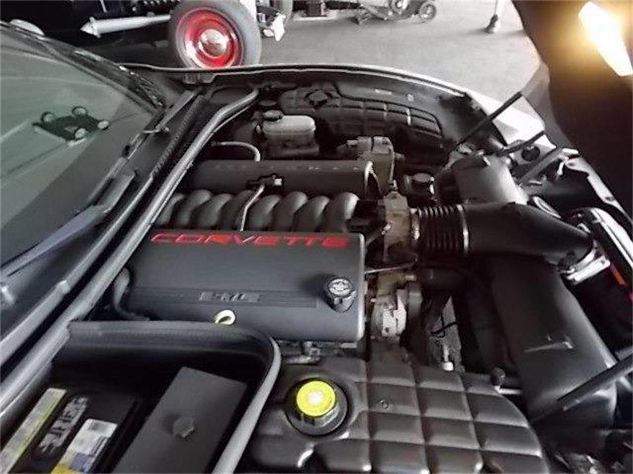 Large Picture of '99 Corvette - Q5C1