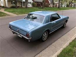 Picture of '66 Mustang - $15,950.00 - Q5C2