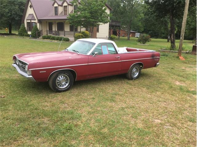 Picture of '68 Ranchero - Q5C3