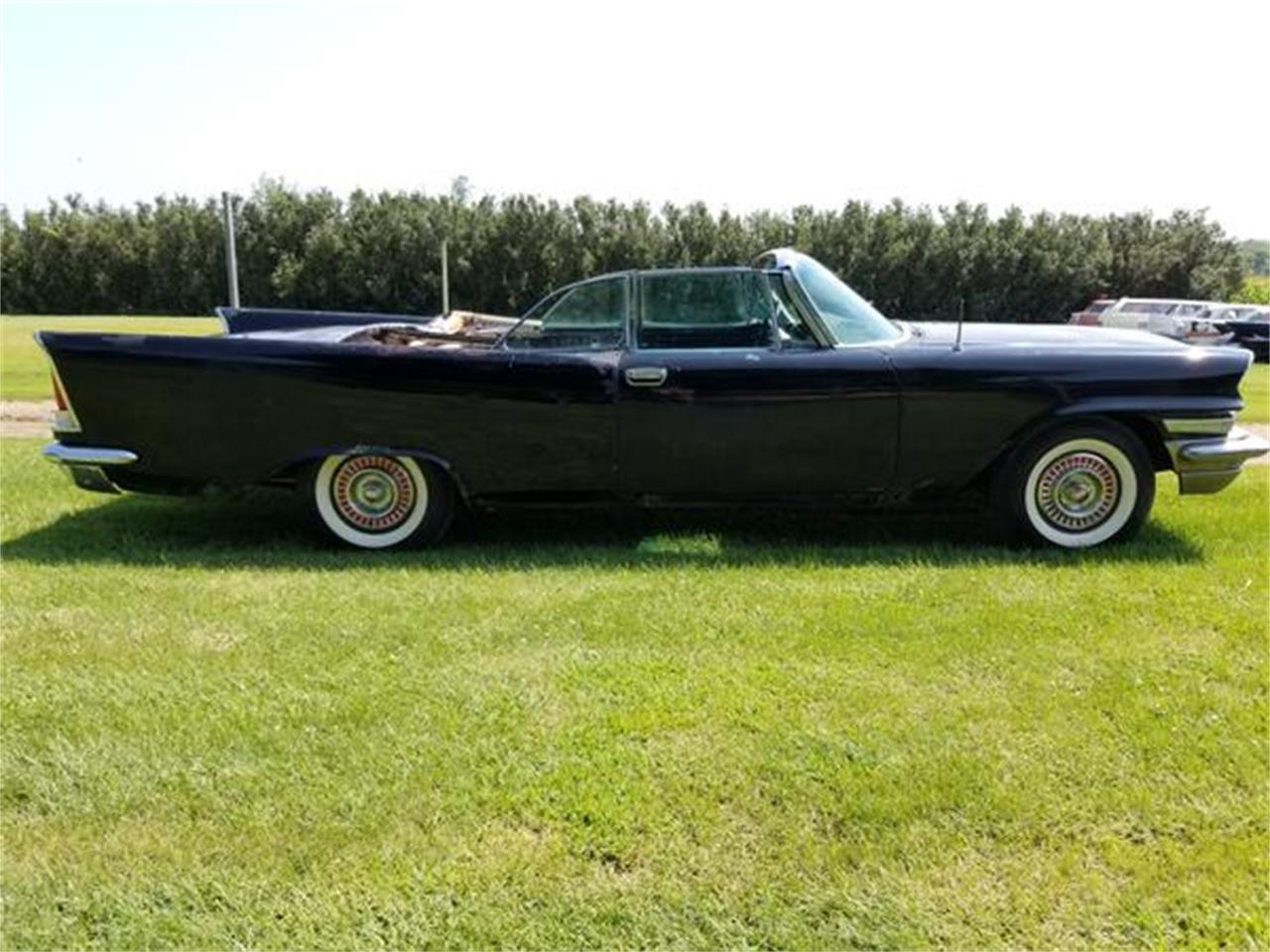 Large Picture of 1958 Chrysler 300 located in Minnesota - $36,500.00 - Q5C9