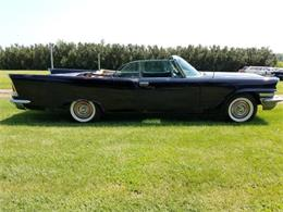 Picture of '58 Chrysler 300 Offered by Ted's Tuna Boats - Q5C9