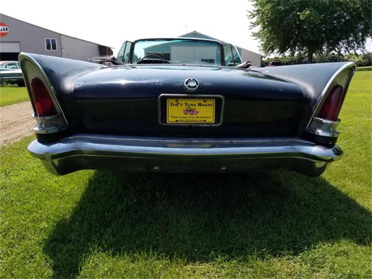 Large Picture of 1958 Chrysler 300 located in Minnesota - Q5C9