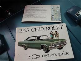 Picture of '65 Bel Air - Q5CB