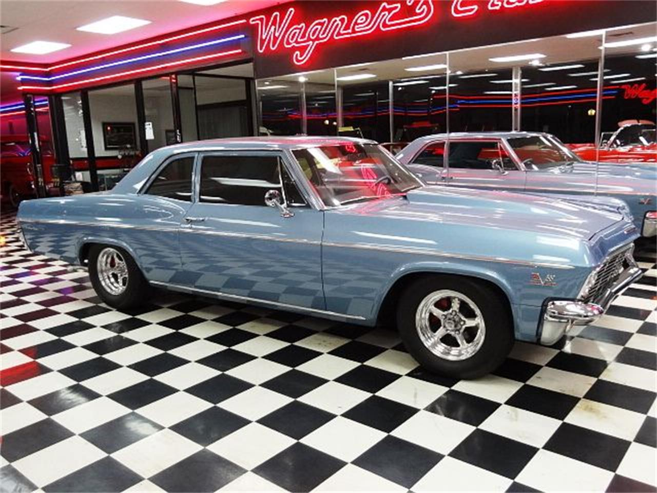 Large Picture of '65 Bel Air - Q5CB