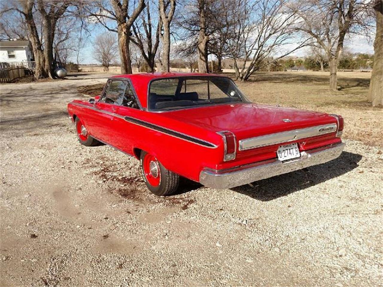 Large Picture of '65 Coronet - Q5CE