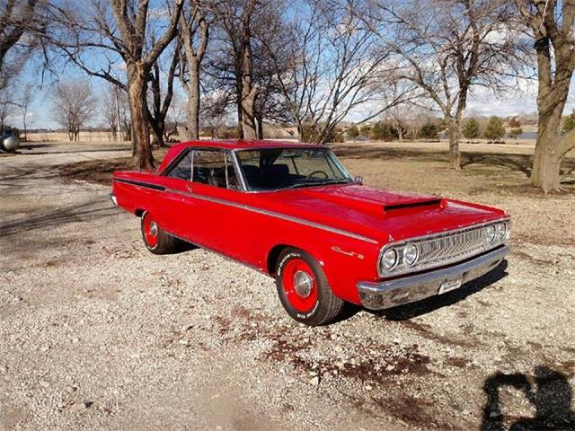 Picture of '65 Coronet - Q5CE