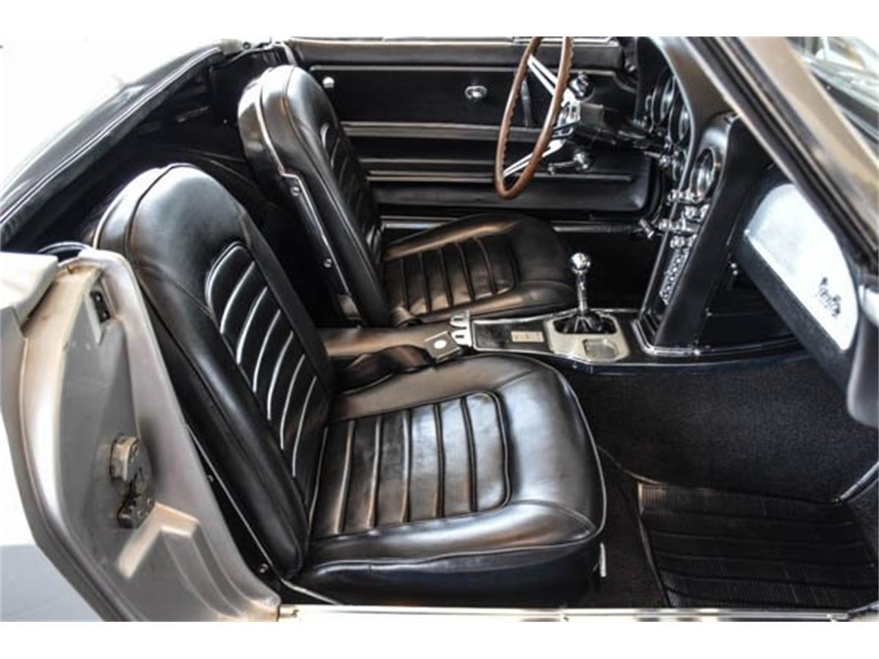 Large Picture of '66 Corvette - Q5CG