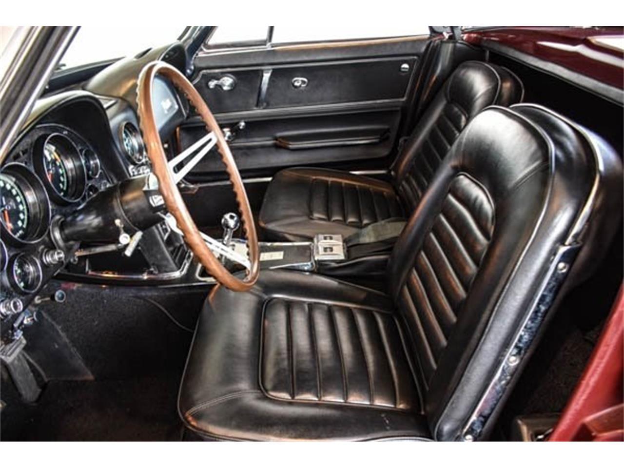 Large Picture of '66 Corvette - Q5CI