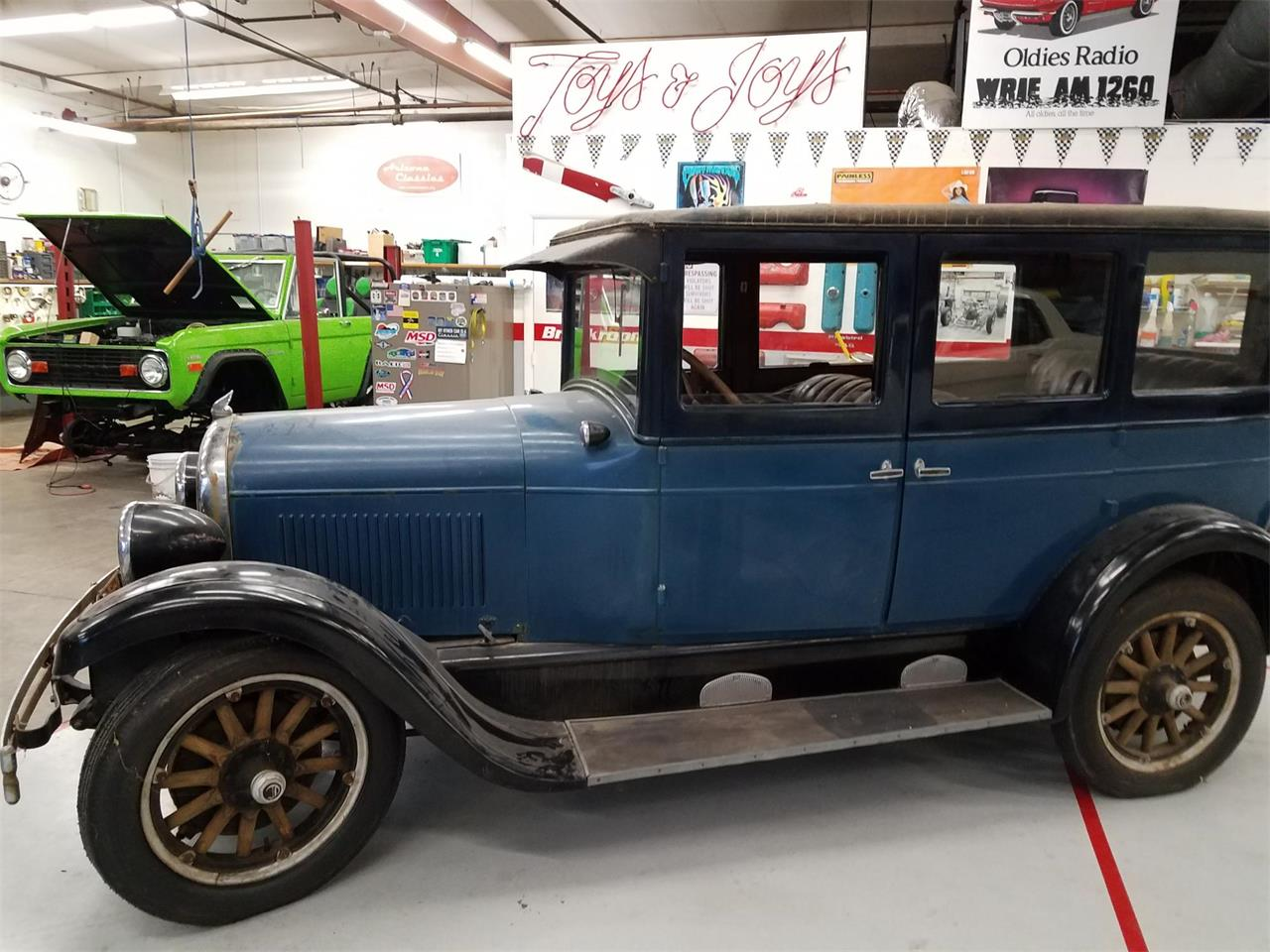 Large Picture of 1926 Sedan - $7,999.00 Offered by Arizona Classics - Q5CJ