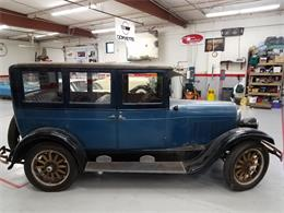 Picture of '26 Chrysler Sedan Offered by Arizona Classics - Q5CJ