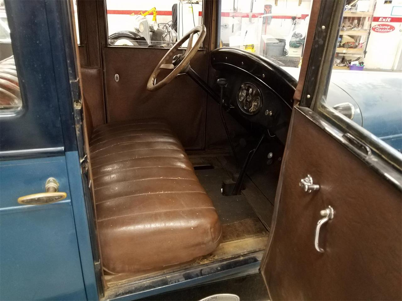 Large Picture of '26 Chrysler Sedan - $7,999.00 Offered by Arizona Classics - Q5CJ