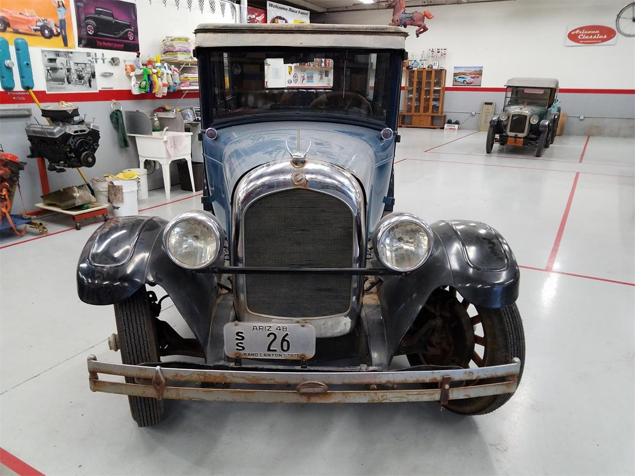Large Picture of '26 Sedan - Q5CJ
