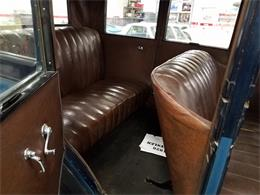 Picture of 1926 Chrysler Sedan located in Arizona - $7,999.00 Offered by Arizona Classics - Q5CJ
