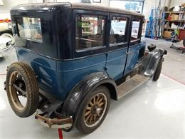 Picture of Classic 1926 Chrysler Sedan located in Arizona Offered by Arizona Classics - Q5CJ