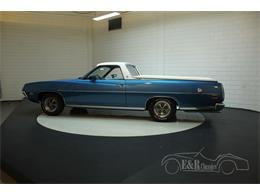 Picture of '71 Ranchero - Q5CM