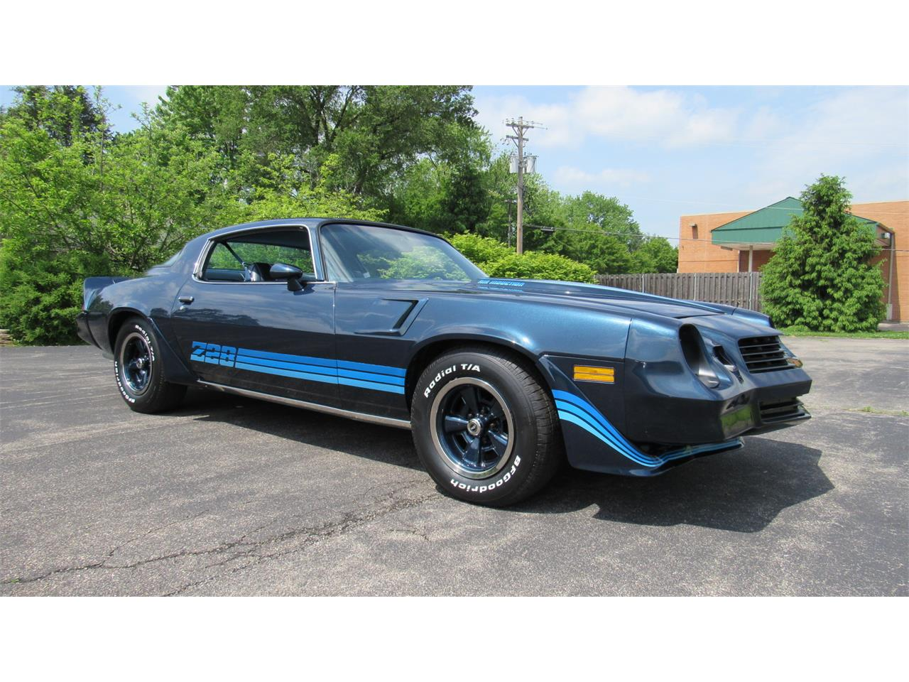 Large Picture of '80 Camaro Z28 - Q5CR